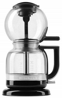 KitchenAid KCM0812OB Siphon Coffee Maker