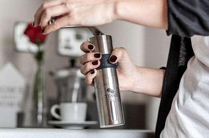 Manual vs. Electric Coffee Grinder