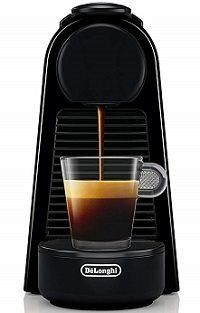 Nespresso Essenza Mini Espresso Machine by DeLonghi