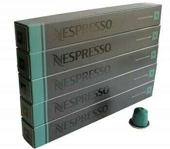 Nespresso OriginalLine Fortissio Lungo Capsules