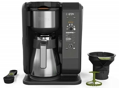 Ninja Hot & Cold Brew System Coffee and Tea Maker