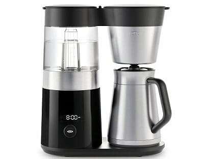 OXO 8710100 On Barista Brain Coffee Maker