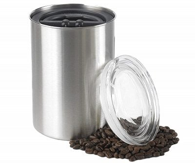 Planetary Design Airscape Coffee Storage Canister