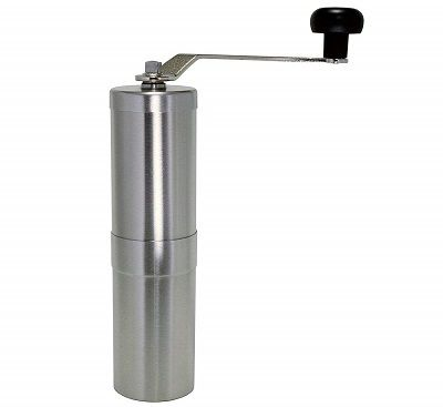 Porlex JP-30 Manual Coffee Grinder
