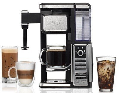 SharkNinja CF112 Single Cup Coffee Maker