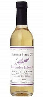 Sonoma Syrup Co. Organic Simple Syrup