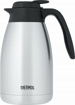 Thermos Vacuum Insulated Coffee Carafe