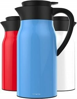 Vremi 51 oz Coffee Carafe
