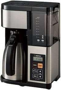 Zojirushi EC-YTC100XB Coffee Maker