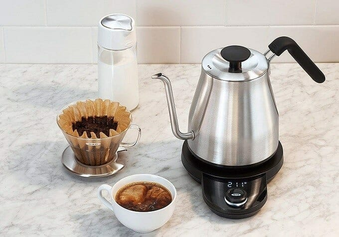 How to Buy the Best Electric Kettle for Coffee