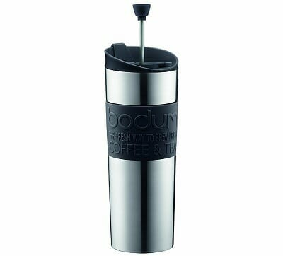Bodum Travel Coffee Maker