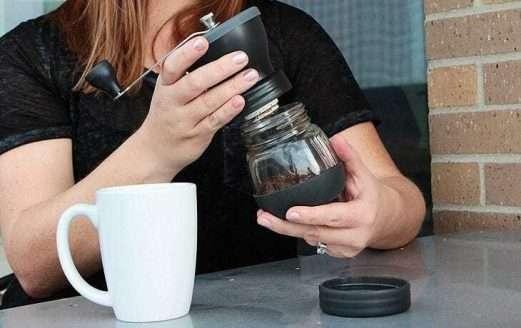 Best Turkish Coffee Grinders
