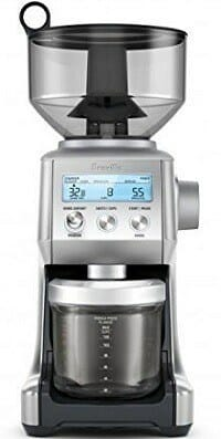 Breville BCG820 Series Smart Coffee Grinder