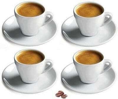 Cuisinox Porcelain Espresso Cup