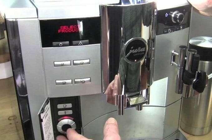 How to Buy the Best Jura Espresso Machines