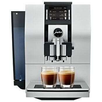 Jura 15093 Z6 Automatic Coffee Machine