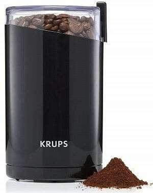 Krups F203 Blade Coffee Grinder