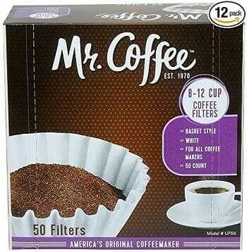 Mr.Coffee Basket Coffee Filter