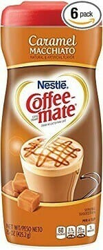 Nestle Coffee Mate Coffee Creamer