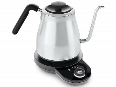 OXO Brew Electric Gooseneck Kettle