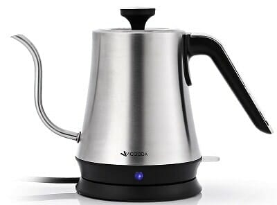 Poseca Vicooda Electric Gooseneck Kettle