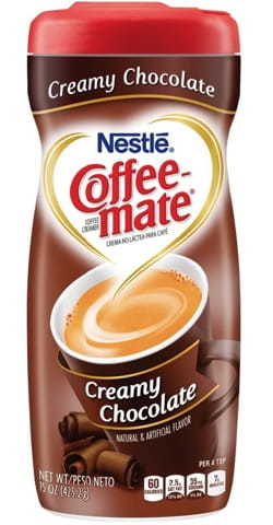 Nestle Coffee Mate Coffee Creamer