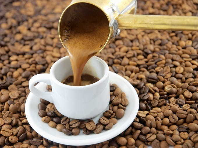 Brewing Methods for Greek Coffee