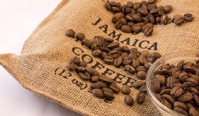 History of Jamaican Blue Mountain Coffee Planting