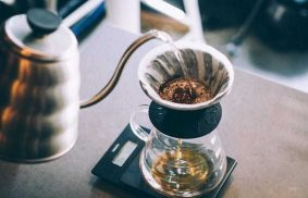 How To Make Drip Coffee