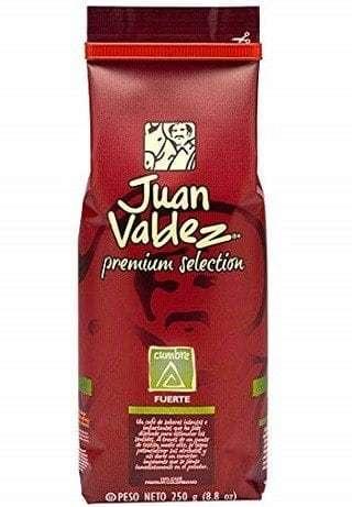 Juan Valdez Premium Bold Colombian Coffee