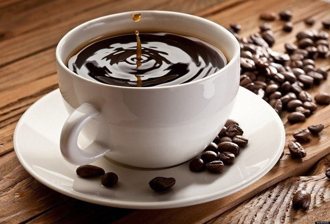 Should You Worry About Caffeine Content