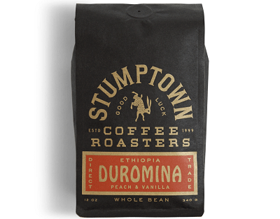 Stumptown Ethiopia Coffee