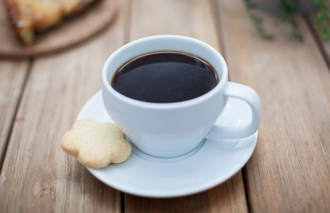 Benefits of Drinking Black Coffee