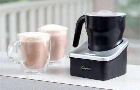 Best Hot Chocolate Maker