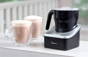 Best Hot Chocolate Maker