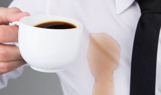 Best Ways To Remove Coffee Stains