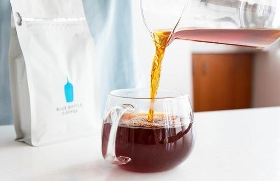 Blue Bottle Coffee Subscription Service
