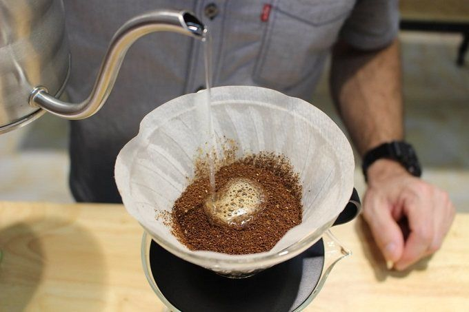 Does Steeping Coffee Longer Actually Make it Stronger