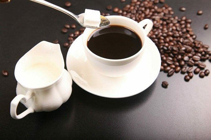 Drawbacks of Drinking Black Coffee