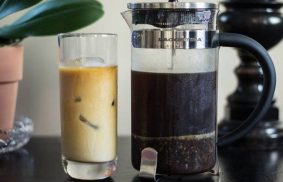 How To Make Cold Brew In A French Press