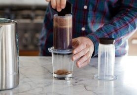 How To Make Espresso With Aeropress