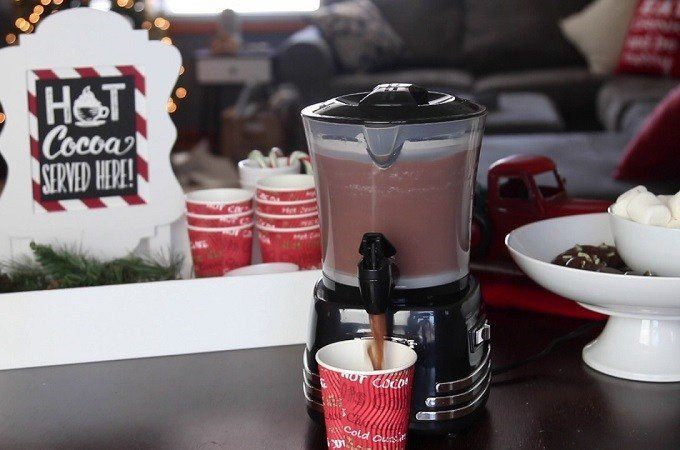 How to Buy the Best Hot Chocolate Maker