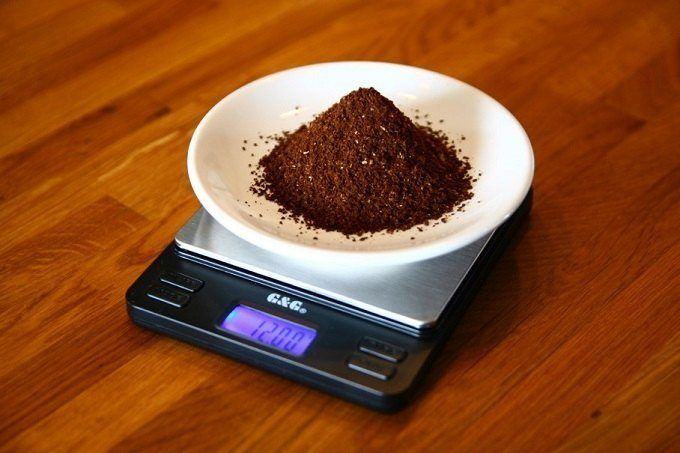 How to Measure Coffee Accurately