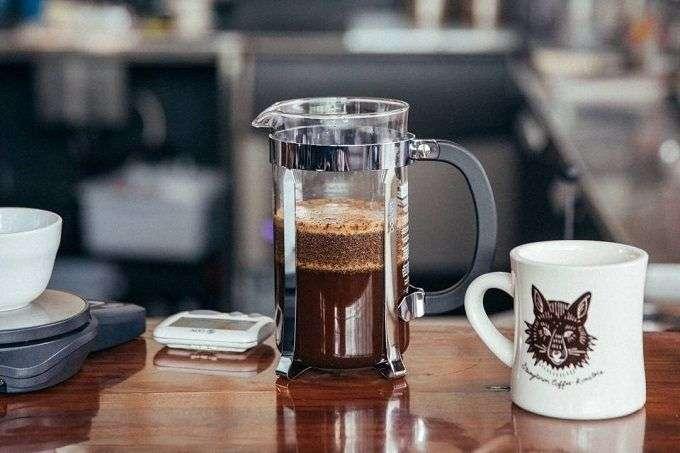 Make Espresso with French Press