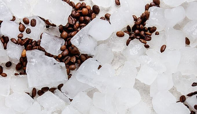 To Freeze or Not to Freeze Coffee Beans after Roasting