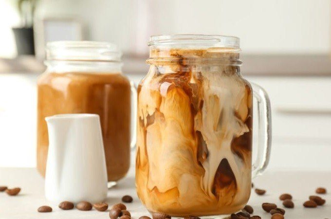 Variations of Cold Brew Coffee