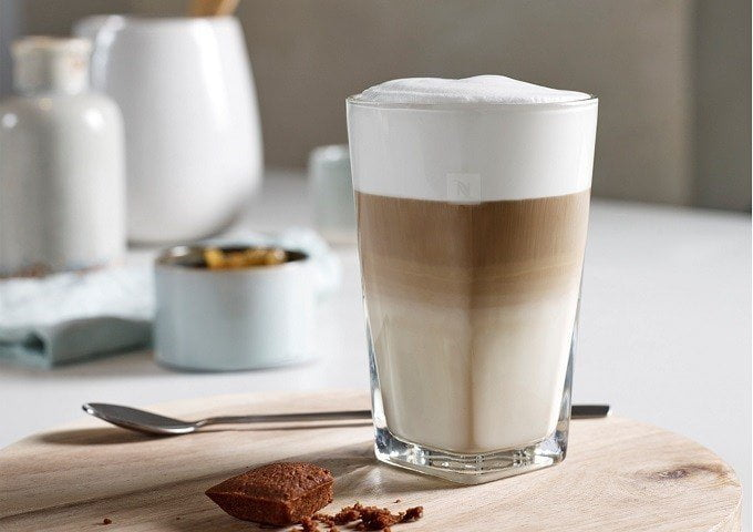 What Is a Latte Macchiato