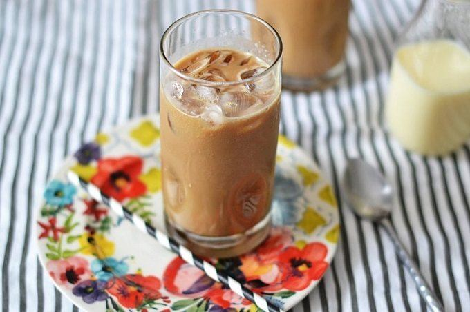 What Makes Vietnamese Iced Coffee Unique