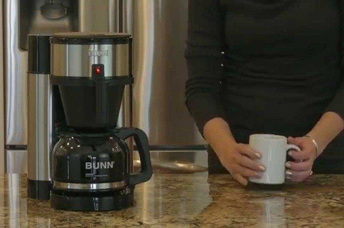 Bunn BT Velocity Coffee Maker Review