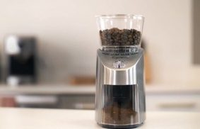 Capresso 565 Infinity Coffee Grinder Review
